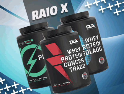 Raio X - Blog