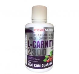 Carnitina - AÇAI COM GUARANÁ