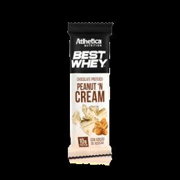 Best Whey Chocolate Proteico (50g)