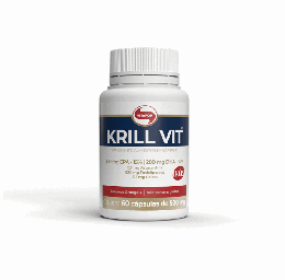 KRILL VIT (60 CAPS)